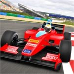 F1 Formula Track