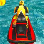 Jet Ski 3D