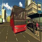 Offroad Passenger Bus Simulator : City Coach Simulator