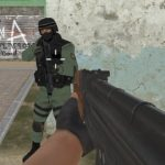 Commando FPS