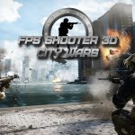 FPS Shooter 3D City Wars